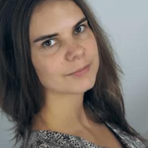 Mirka Langrová