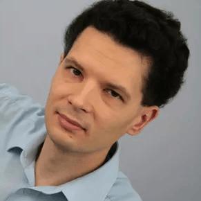 Jiří Prochovník