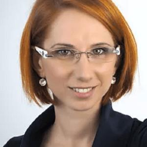 Martina Gregořicová