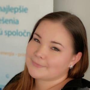 Ľubka Štaubertová